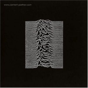 Joy Division - Unknown Pleasures (180g Reissue)