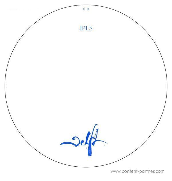 Jpls - Dfnsleep EP (Back)