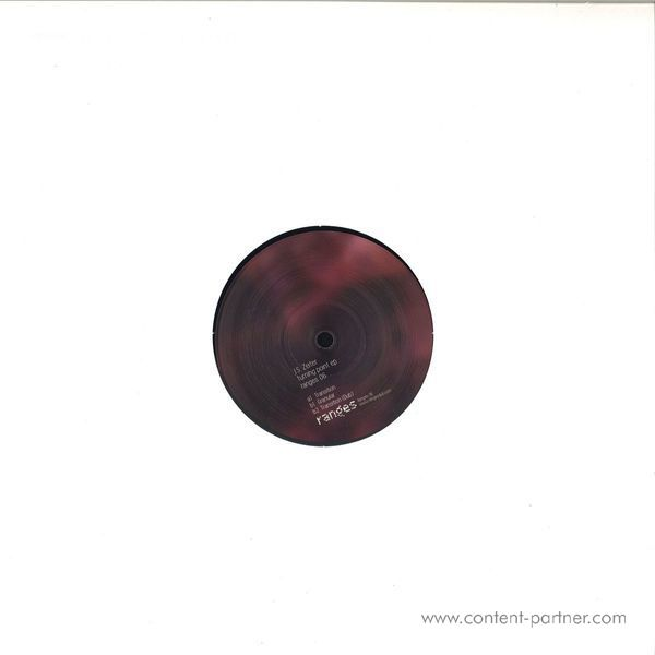 Js Zeiter - Turning Point Ep (Back)