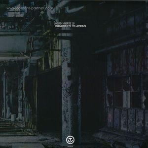 Juan Atkins & Frequency - Mind Merge LP