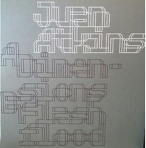 Juan Atkins - Dimensions / Flash Flood