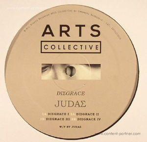 Judas - Disgrace