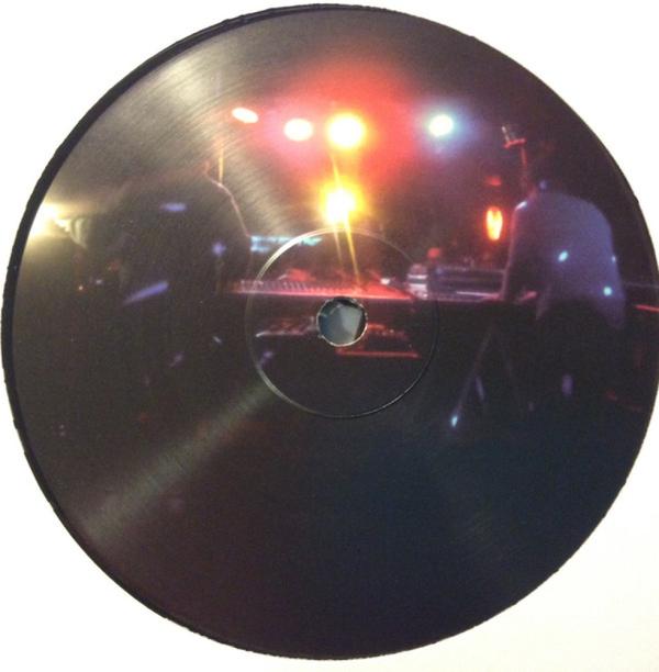 Juju & Jordash - Live At Downbeat Night. Madrid, December, 2015 (Back)