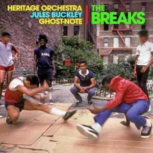 Jules Buckley - The Breaks