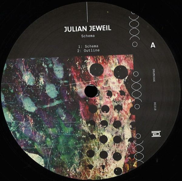 Julian Jeweil - Schema