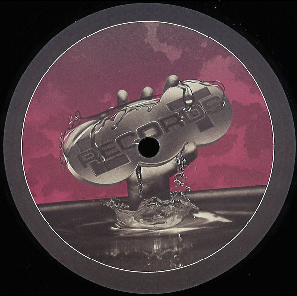 Julian Muller - Prosperity On Mars EP