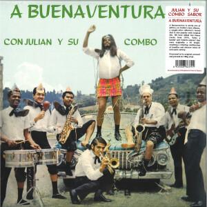 Julian Y Su Combo Sabor - A Buenaventura (Reissue LP)