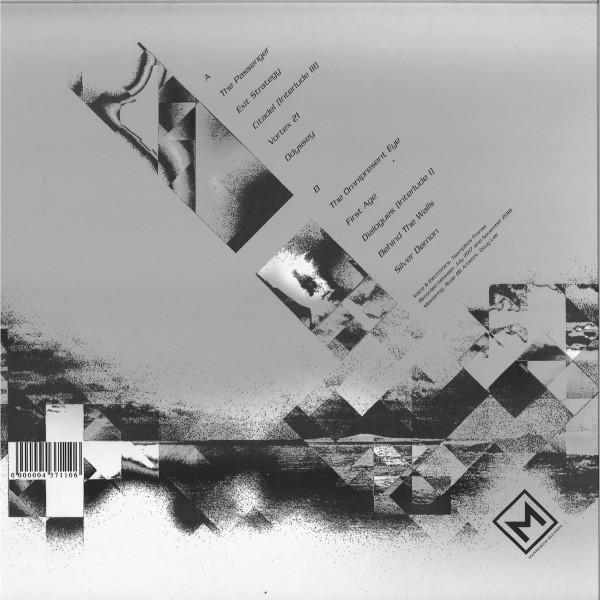 June - Silver Demon (Back)