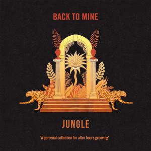 Jungle - Back To Mine (2LP)