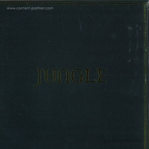 Jungle - Jungle (180g LP)
