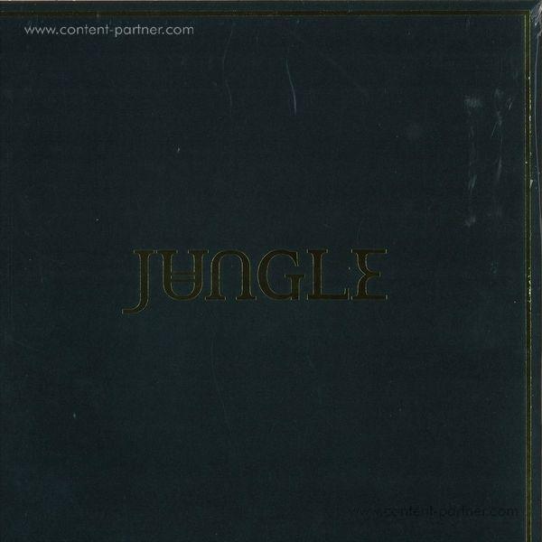 Jungle - Jungle (180g LP)