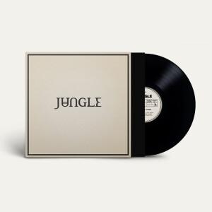 Jungle - Loving In Stereo (Vinyl LP)