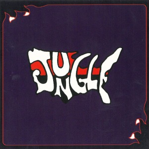 Jungle - The 1969 Demo Album