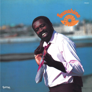 Junior Byron - Sunshine (2LP reissue)