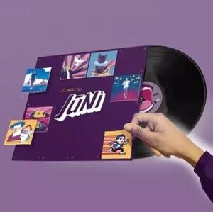 Juse Ju - JuNi (Vinyl)