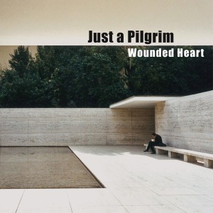 Just A Pilgrim - Wounded Heart