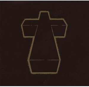 Justice - Cross Symbol