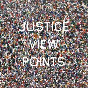 Justice - Viewpoints (Ltd. Black Vinyl 2LP in PVC Slip)