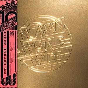 Justice - Woman Worldwide (Collector 3LP+2CD)