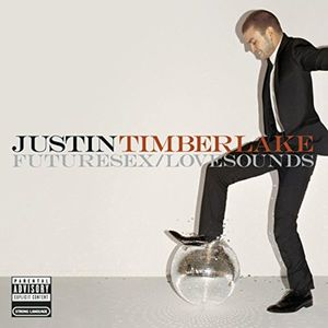 Justin Timberlake - FutureSex / LoveSounds (2LP)