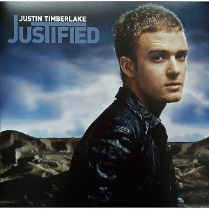 Justin Timberlake - Justified (2LP)