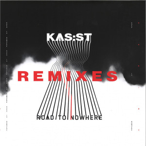 KAS:ST - Road To Nowhere Remixes (Back)