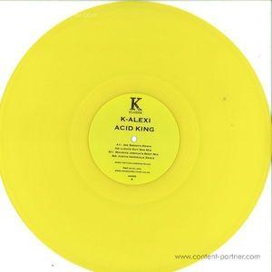 K-Alexi - Acid King