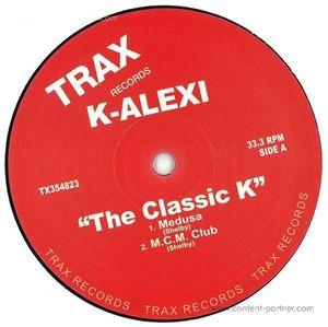 K-Alexi - The Classic K