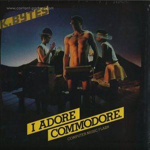 K.Bytes - I Adore Commodore