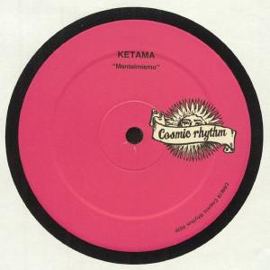 KETAMA - Mentalmismo (Back)