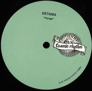 KETAMA - Voyage