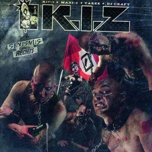 K.I.Z - Sexismus gegen Rechts (Ltd. rote 2LP+MP3)