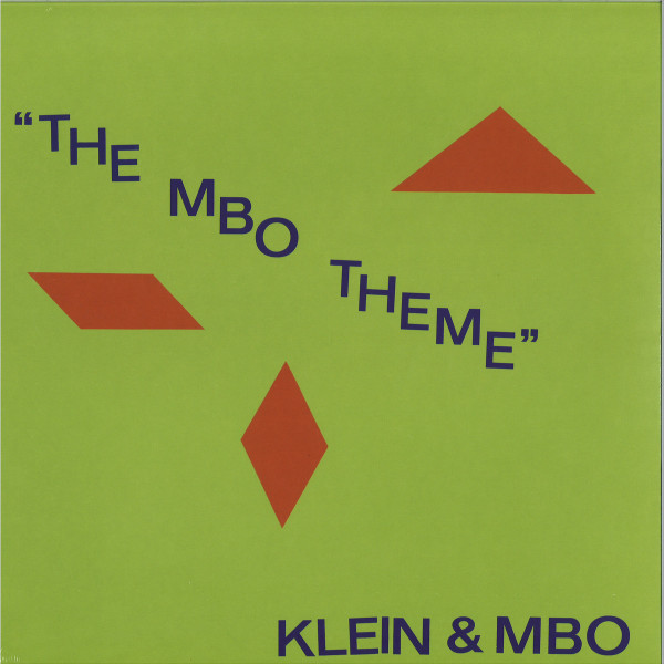 KLEIN & MBO - THE MBO THEME