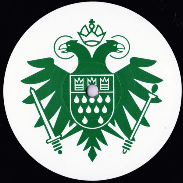 KÖLSCH - Speicher 70 (Back)