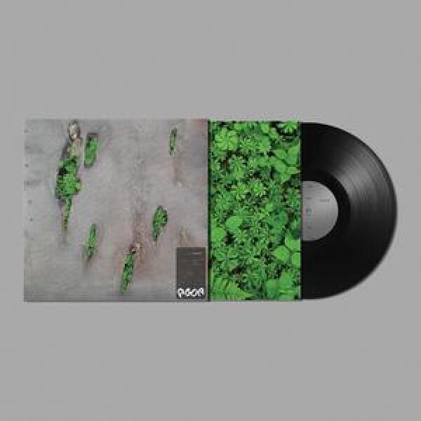 KORELESS - Agor (LP)