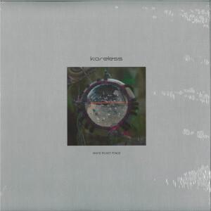 KORELESS - WHITE PICKET FENCE / JOY SQUAD