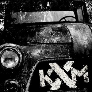 KXM - KXM (European Version/Remixed)