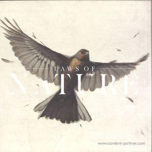 Kafuka - Laws Of Nature (LP+MP3)