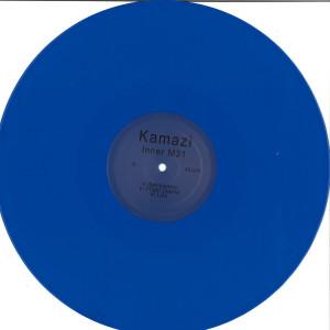 Kamazi - Inner M31