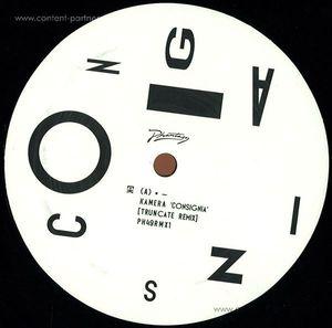 Kamera - Consignia (truncate / Yaleesa Hall Dub Remix)