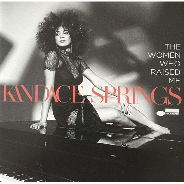 Kandace Springs - The Women Who Raised Me (2LP)