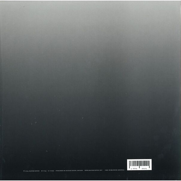 Kangding Ray - Solens Arc (Back)