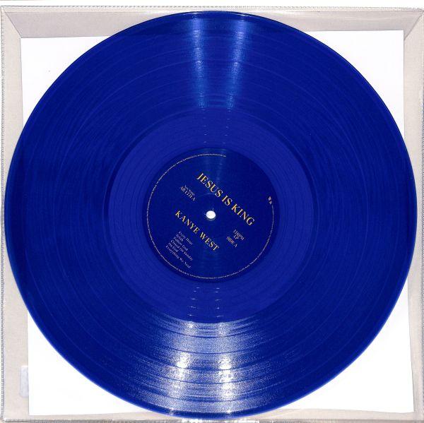 Kanye West - Jesus Is King (Ltd. Vinyl LP)