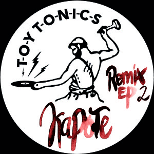Kapote - Remix EP2