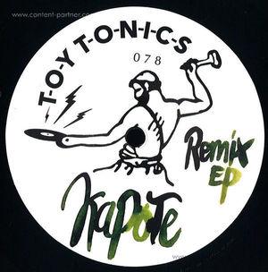 Kapote - Remix Ep