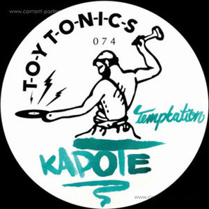 Kapote - Temptation