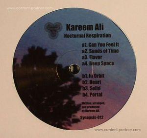 Kareem Ali - Nocturnal