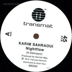 Karim Sahraoui - Eternal Life Ep Part. 1