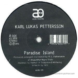 Karl Lukas Pettersson - Paradise Island