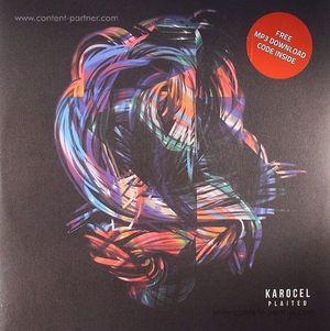 Karocel - Plaited